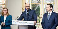 Édouard Philippe (1280x640) Bertrand GUAY/AFP
