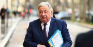 Gérard Larcher municipales