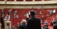 Assemblée nationale AFP