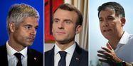 Wauquiez Macron Faure