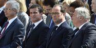 Valls Hollande Panthéon AFP 1280