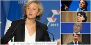 Valérie Pécresse, François Baroin, Rachida Dati, Eric Ciotti et Christian Estrosi, 1280x640