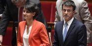 Najat Vallaud-Belkacem et Manuel Valls, 1280x640