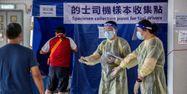 Hong Kong, coronavirus, covid-19