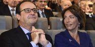 François Hollande et Marisol Touraine, 1280x640