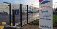 Ehpad touché par une épidémie de grippe dans le Loiret (1280x640) GUILLAUME SOUVANT / AFP
