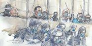 procès Charlie Hebdo attentats