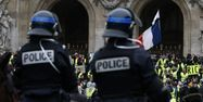 police gilets jaunes 1280