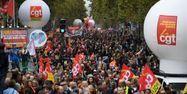 Manifestants du 10 octobre (1280x640) Éric FEFERBERG/AFP