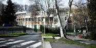 Collège Essonne Rixe