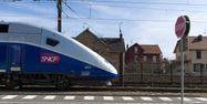Le TGV, 1280x640