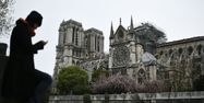 Notre Dame de Paris Cathédrale