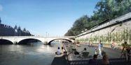 Quais sur Seine, 1280x640