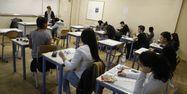 Classe de lycée (1280x640) François GUILLOT/AFP