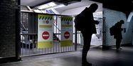 Grève RATP