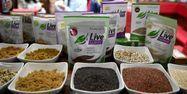 Aliments au quinoa (1280x640) MARTIN BUREAU / AFP