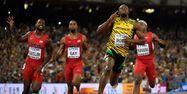 Usain Bolt lors des Mondiaux 2015 (1280x640) Olivier MORIN/AFP