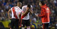 Les joueurs de River Plate (1280x640) Alejandro PAGNI/AFP