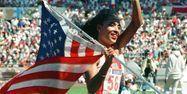 Florence Griffith-Joyner (1280x640) STF/AFP Files/AFP