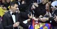 Lionel Messi (1280x640) Michael BUHOLZER/AFP