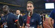 Neymar (1280x640) Anne-Christine POUJOULAT / AFP