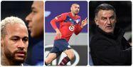 Montage Ligue 1 nouvelle saison @Photos AFP/Montage Europe 1