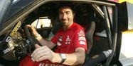 Luc Alphand sur le Dakar 2006 (1280x640) Damien MEYER/AFP