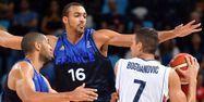 France-Serbie lors des JO 2016 (1280x640) Andrej ISAKOVIC / AFP