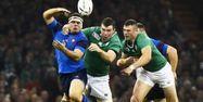 Guilhem Guirado face à l'Irlande (1280x640) Loïc VENANCE/AFP