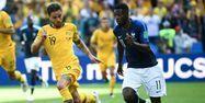 Ousmane Dembélé face à l'Australie (1280x640)