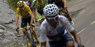 Christopher Froome sur le Tour 2015 (1280x640) Jeff PACHOUD/AFP