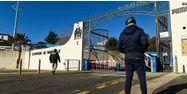Marseille Vélodrome Commanderie Centre RLD
