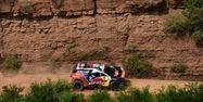 Sébastien Loeb sur le Dakar (1280x640) Franck FIFE/AFP