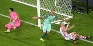 Croatie Portugal Euro 1280 FRANCOIS LO PRESTI / AFP