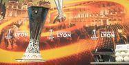 Tirage au sort de la Ligue Europa (1280x640) Fabrice COFFRINI / AFP