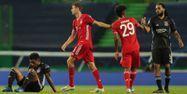 Lyon Bayern Ligue champions Football
