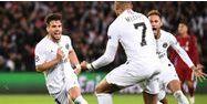 Duel de PSG-Liverpool (1280x680) Franck FIFE/AFP