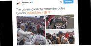 Hommage à Jules Bianchi (1280x640) Capture Twitter @F1