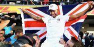 Lewis Hamilton champion du monde pour la 5ème fois (1280x640) CLIVE MASON / GETTY IMAGES NORTH AMERICA / AFP