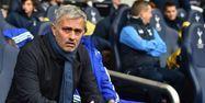 José Mourinho sur le banc de Chelsea (1280x640) Ben STANSALL/AFP