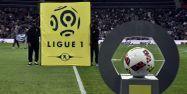 Football Ligue 1 FFF LFP Coronavirus Championnat