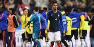 Varane face à la Colombie (1280x640) FRANCK FIFE / AFP