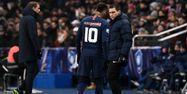 Neymar blessé face à Strasbourg (1280x640) FRANCK FIFE / AFP