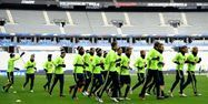 Équipe de Suède (1280x640) Franck FIFE/AFP