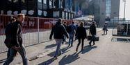 Enquêteurs (1280x640) KURT DESPLENTER / BELGA / AFP