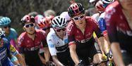 Geraint Thomas sur le Tour 2019 (1280x640) JEFF PACHOUD / AFP