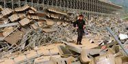 Catastrophe de Furiani (1280x640) ERIC CABANIS / AFP