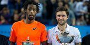 Monfils et Simon en finale de l'Open 13 (1280x640) Bertrand LANGLOIS/AFP