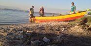 Chaque jour, près de 100 tonnes de déchets se déversent dans la baie de Guanabara. (1280x640) Charles CARRASCO/Europe 1
