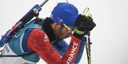 Martin Fourcade à Pyeongchang (1280x640) Christof STACHE / AFP
